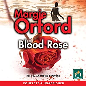 Blood Rose Audiobook
