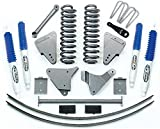 """Pro Comp K4021B 6"""" Lift Kit with Coil, Block and ES9000 S..."""