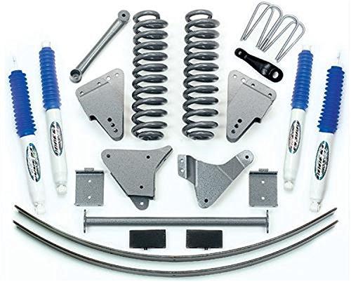 pro comp 6 inch lift kit - 9