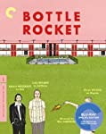 Cover Image for 'Bottle Rocket - Criterion Collection'