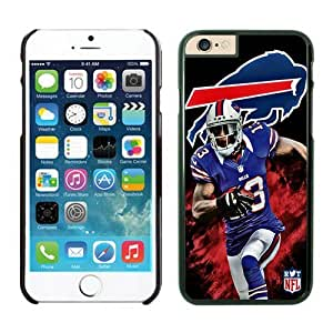 Buffalo Bills stevie-johnson 02 iPhone 6 Cases Black 4.7 inches63560_53717-speck iphone 6 case