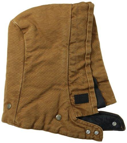 Carhartt Men's Arctic-Quilt-Lined Sandstone Hood,Carhartt Brown,One Size (Hood Carhartt compare prices)