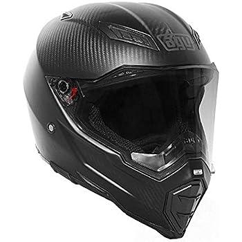 AGV AX-8 EVO Naked Carbon Helmet (X-Large)