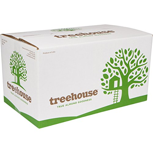 Treehouse - Blanched Extra Fine Almond Flour 25 LB Package by TREEHOUSE CO
