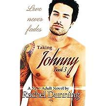 Taking Johnny - A New-Adult Novel