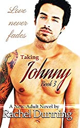 Taking Johnny - A New-Adult Novel