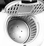 Portable Washing Machine TG23 - Twin Tub Washer