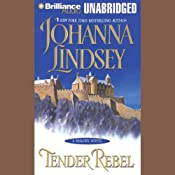 Tender Rebel: A Malory Novel | Johanna Lindsey