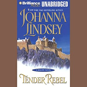 Tender Rebel Audiobook