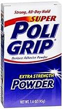 Super PoliGrip Powder