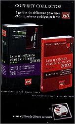 Les meilleurs vins de France 2009 : Coffret collector