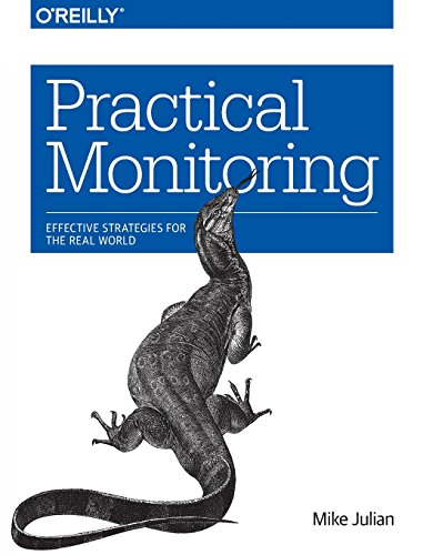 Network Monitoring (Practical Monitoring: Effective Strategies for the Real World)