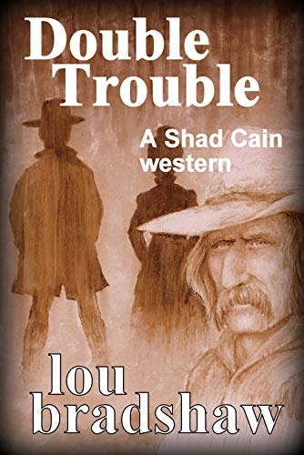 Double Trouble (Shad Cain Book 8)