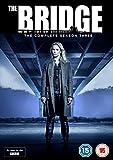 The Bridge - Complete Series 3 (Bron 3) [UK import, Region 2 PAL format]