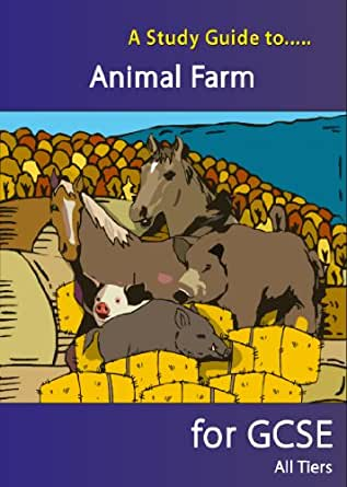 animal farm analysis all men are Animal farm chapter 4  and all his men, carrying sticks, entered animal farm to regain the land for  .