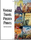 Vintage Travel Poster Prints