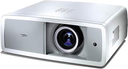 Sanyo PLV-Z700 Video - Proyector (1200 lúmenes ANSI, LCD, 85%, 50 ...