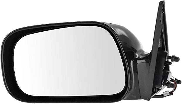 A BRAND NEW #1 HIGH QUALITY POWER MIRROR~RIGHT HAND SIDE PASSENGER DOOR~Camry