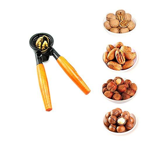 FOTYRIG Nutcracker Cracker Walnut Updated product image