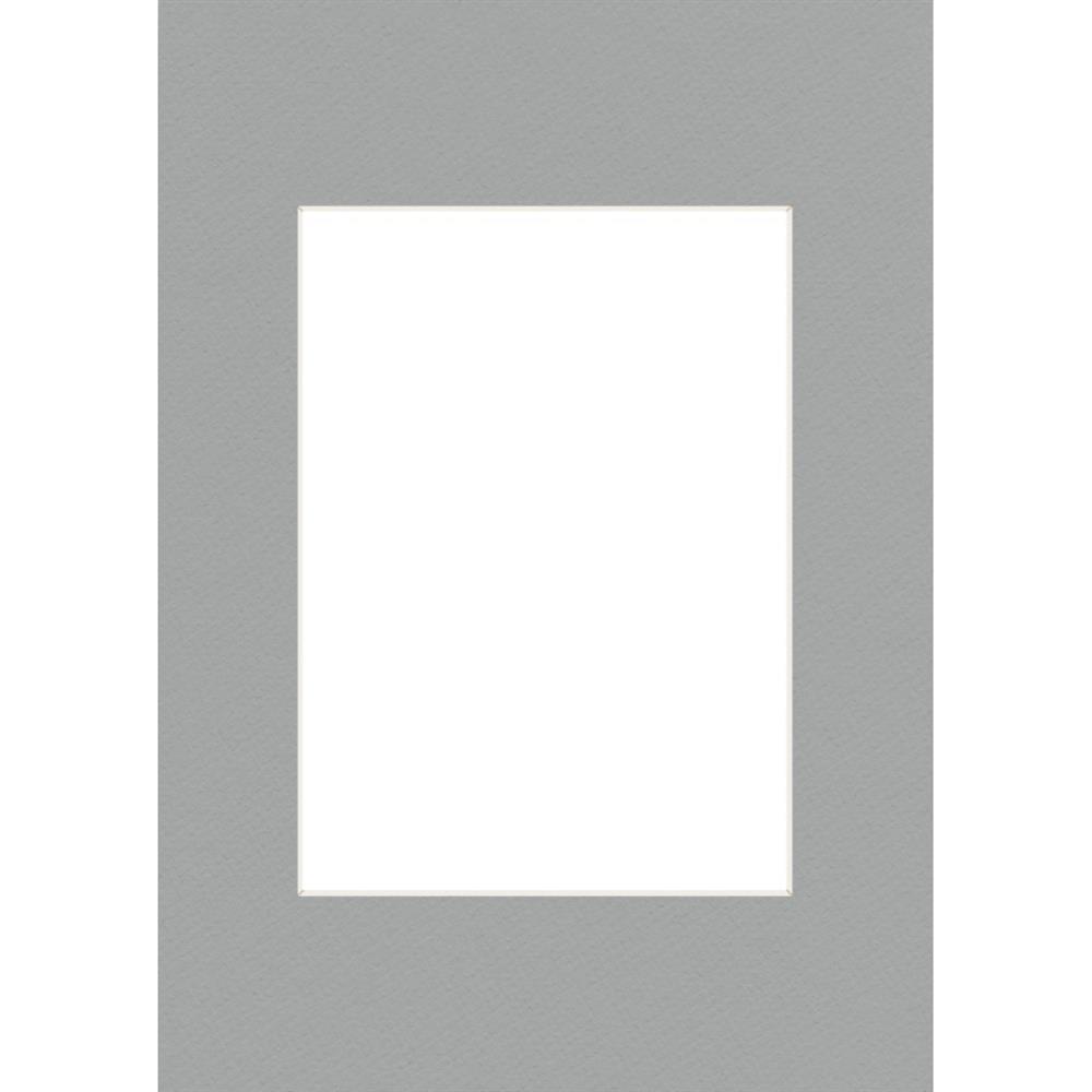 Hama Premium Passepartout, Granite, 20 x 30 cm Grigio 00059781