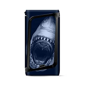 Skin Decal Vinyl Wrap for Smok Morph 219 Kit | Vape Stickers Skins Cover| Shark Attack