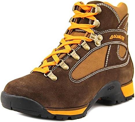 Dolomite Men's Hawk Pro Jet Black Suede Hiking Boot