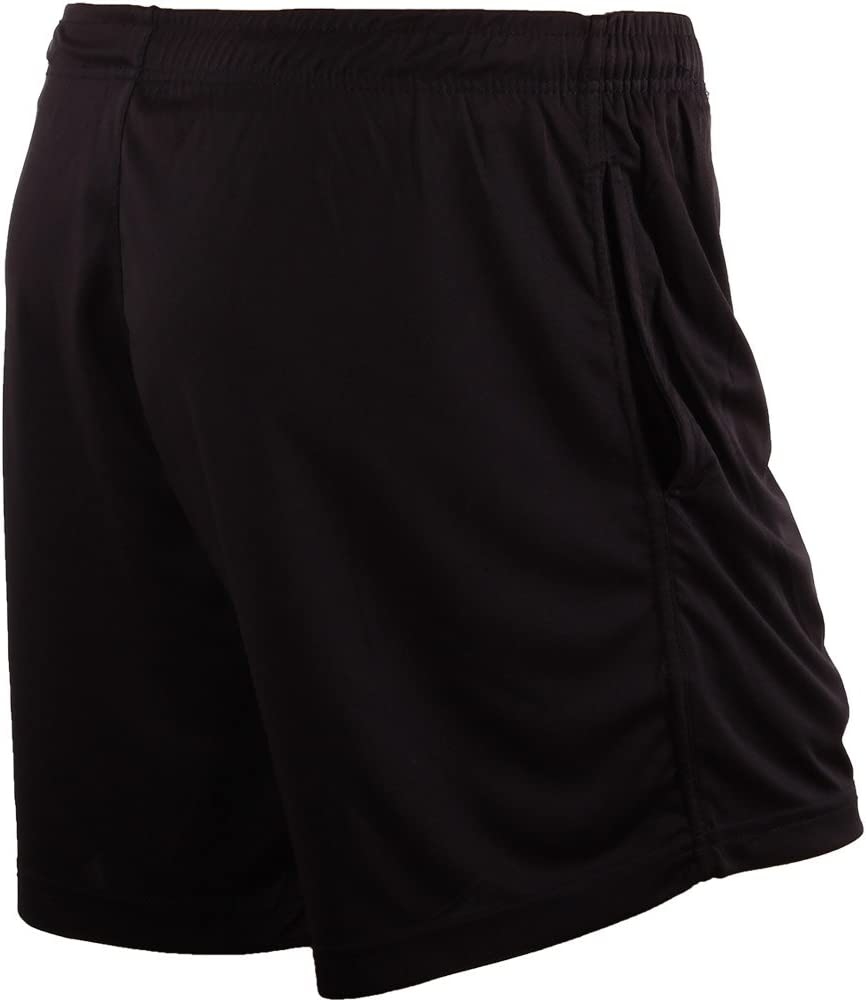 Siux Pantalon Corto Tour Negro