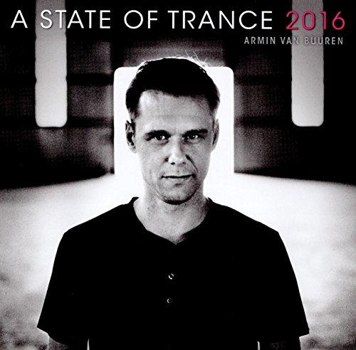 CD : Armin van Buuren - State Of Trance 2016 (Holland - Import, 2 Disc)