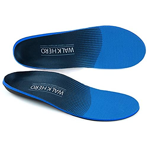 Plantar Fasciitis Feet Insoles Arch Supports Orthotics