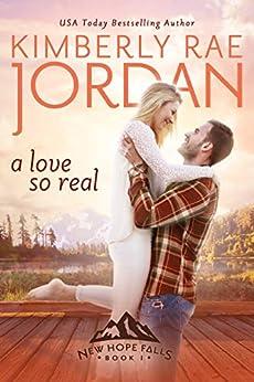 Love So Real Christian Romance ebook