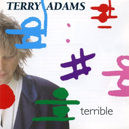 Terry Adams: Terrible