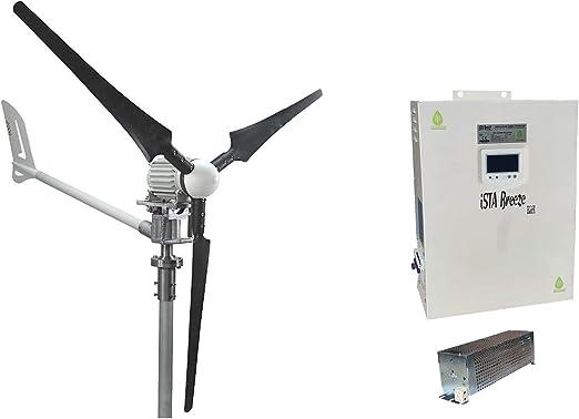 50 cm Wind Blade for Wind Turbine iSTA-BREEZE