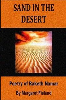 Sand in the Desert by [Fieland, Margaret]