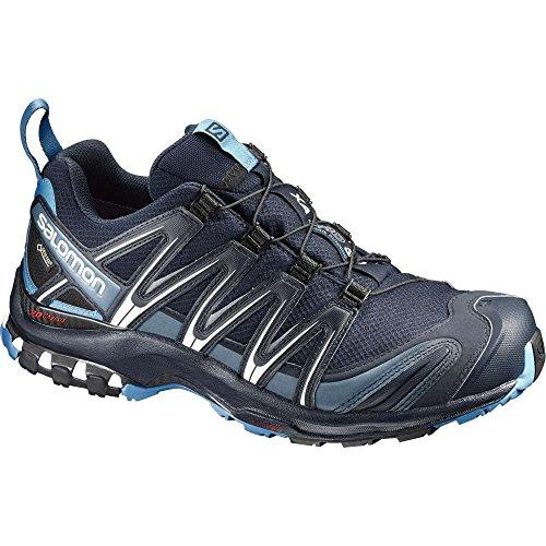 予測子アプライアンス連結する(サロモン) Salomon メンズ ランニング シューズ?靴 Salomon XA Pro 3D GTX Trail-Running Shoes 並行輸入品