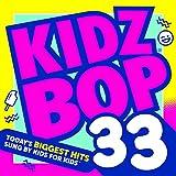 Music - KIDZ BOP 33
