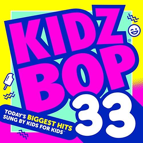 KIDZ BOP 33 (Kids Music Cds compare prices)