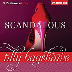 Scandalous Audiobook