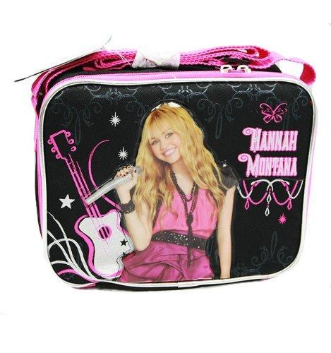 1 X Hannah Montana Lunch