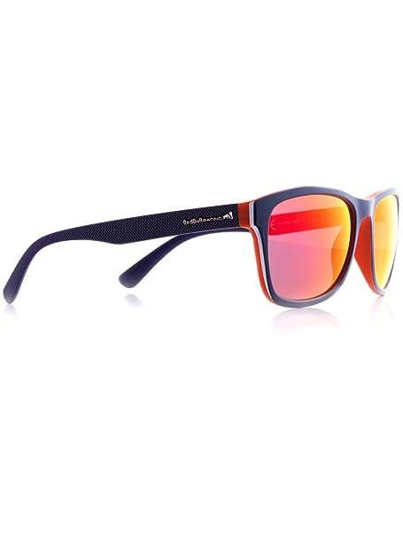 3ae66afcf1 Gafas de sol para hombre Red Bull Racing Eyewear RBR Youngline 261 Matte  Blue: Amazon.es: Ropa y accesorios