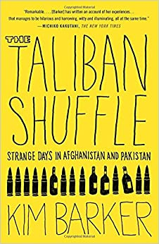 Image result for the taliban shuffle