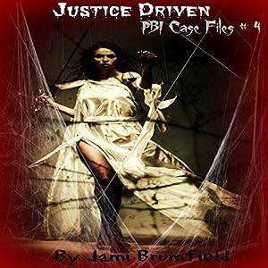 Justice Driven Audiobook