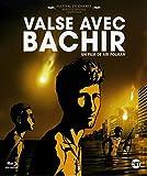 Valse avec Bachir [Blu-ray]