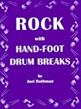 Rock with hand-foot drum Breaks, Joel Rothman, 1617270024