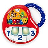 Baby Einstein Keys to Discover - Piano de juguete