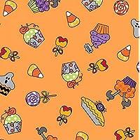 Broomhilda's Bakery - Pumpkin Candy Halloween Food - Kim Christopherson - Maywood Studio - MAS9110-O - 714329159928