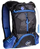 Hydration Pack with 1.5L Water Bladder – Highly Durable...