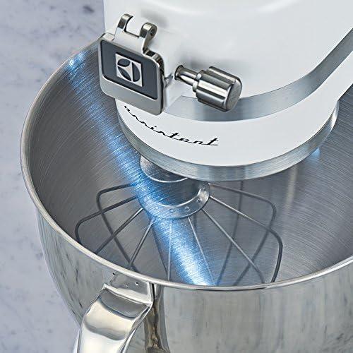 Electrolux Assistent EKM4100 - Robot de cocina, color blanco ...
