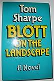 Blott on the Landscape, Tom Sharpe, 0436458039