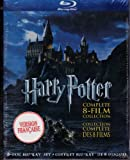 Harry Potter: The Complete 8-Film Collection [Blu-ray] Image
