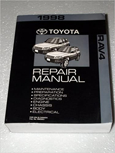 copy of 1998 toyota rav4 owners manual